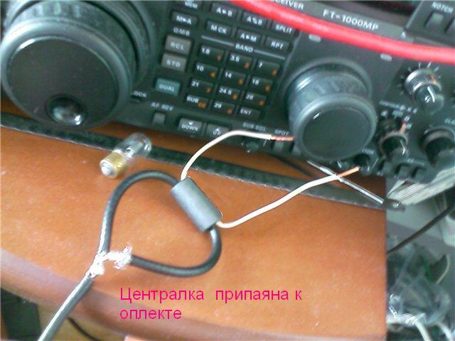 Обзор по антеннам Дельта - cxem.net