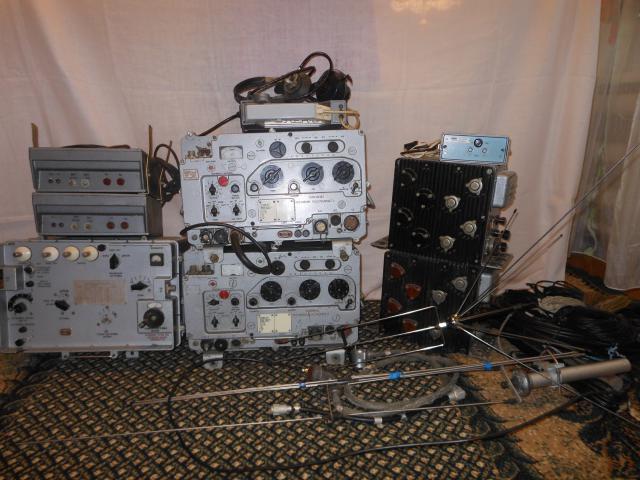 Фото 2 - Измеритель модуляции