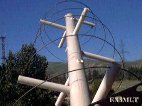 Gsm антенна спиральная своими руками