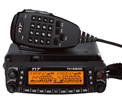 инструкция tyt th-9800