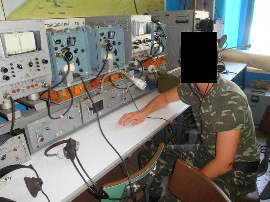 радиоприемников Р-323