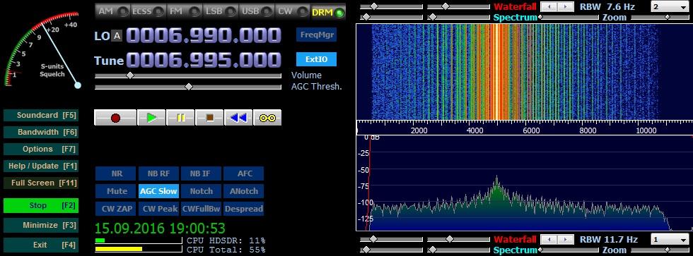 Red Pitaya SDR - 14 bit, 50MГц, rx/tx, full duplex - Страница 3