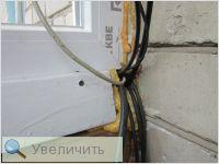 если как закрепить интернет кабель на стене термобелье шерсти