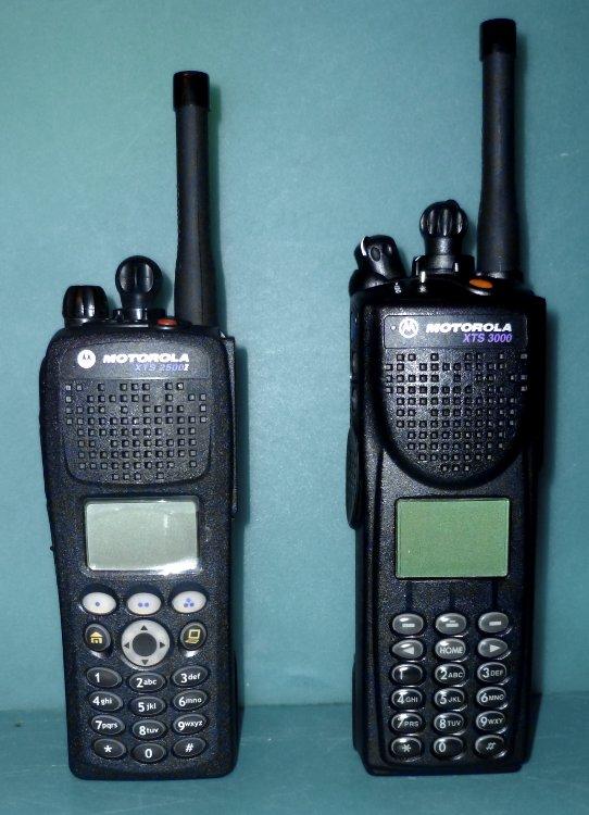 Manual radio motorola xts 1500 scan
